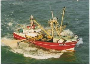 Fishing Vesel