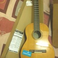 Gitar Kedua
