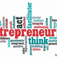 Pribadi Entrepreneur